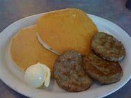 Pancake-Sausage Day
