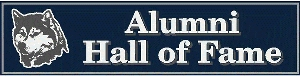 Download a nomination form for the Alumni Hall of Fame  image
