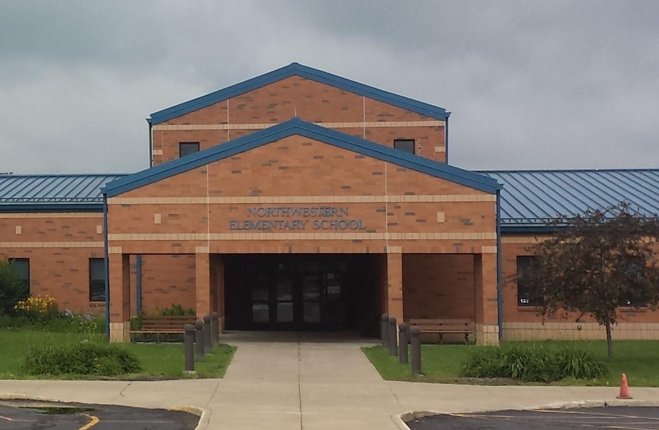 Northwestern Elementary School Picture