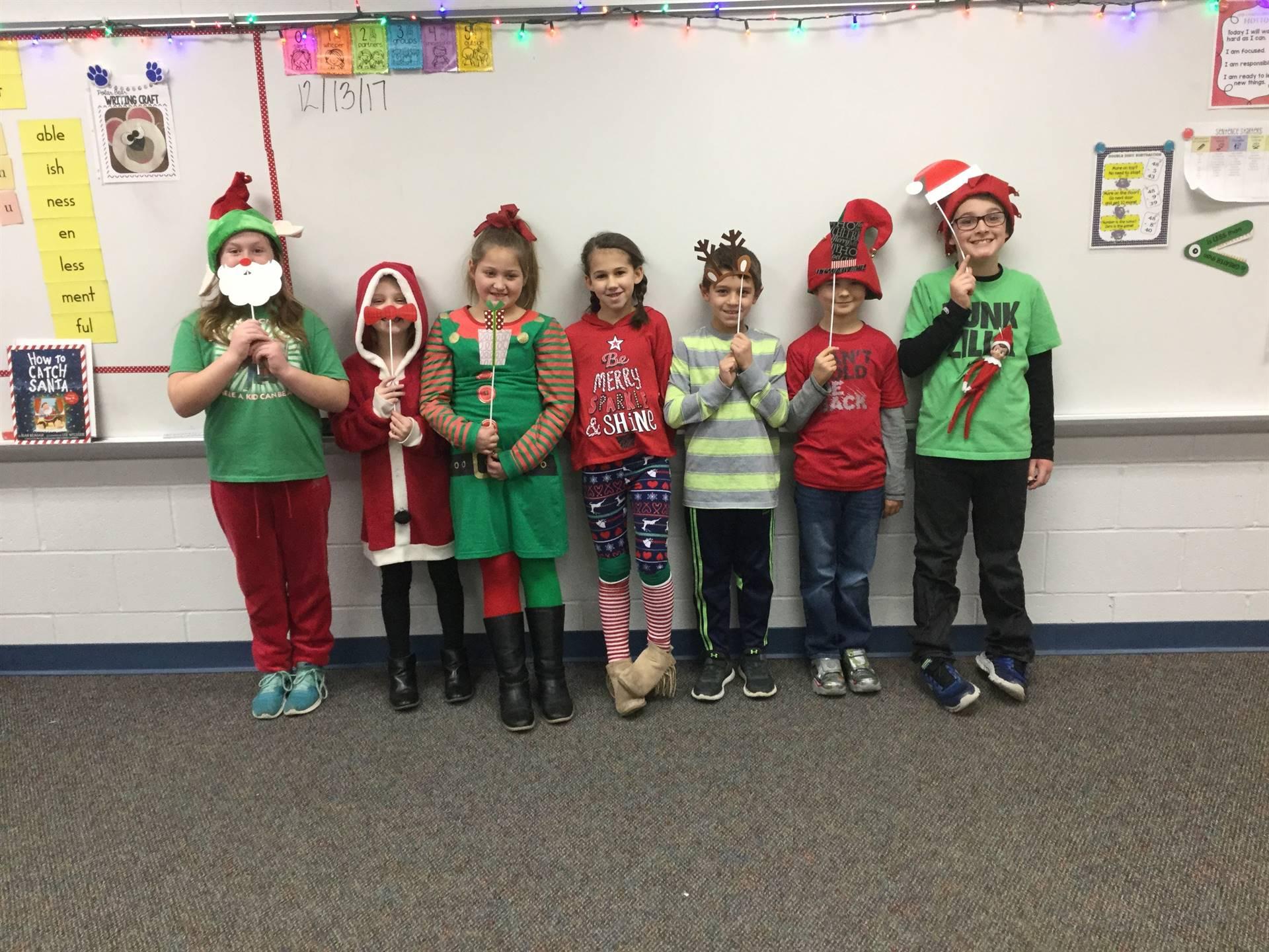 Miss Miller's 2nd Grade
