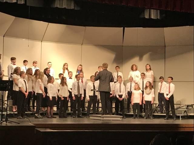6th choir
