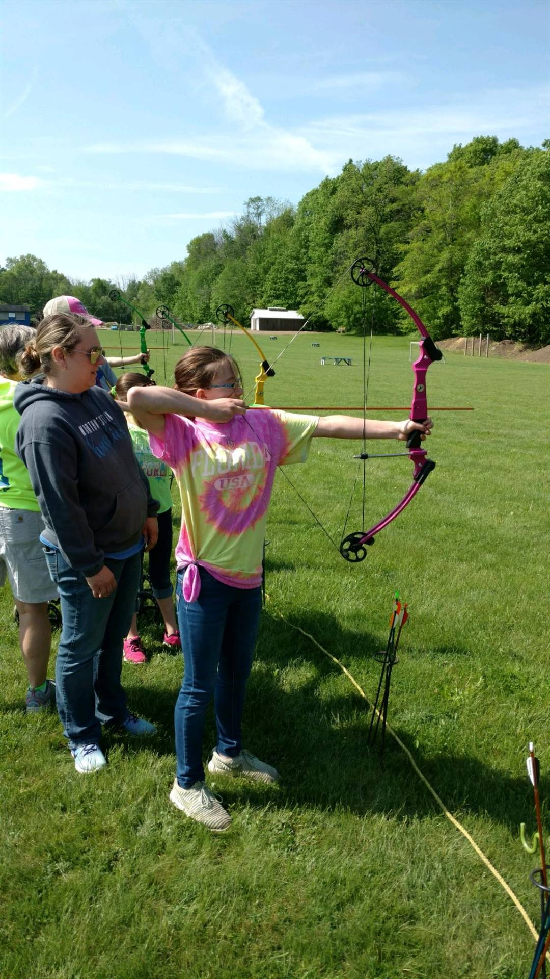 5th outdoor ed