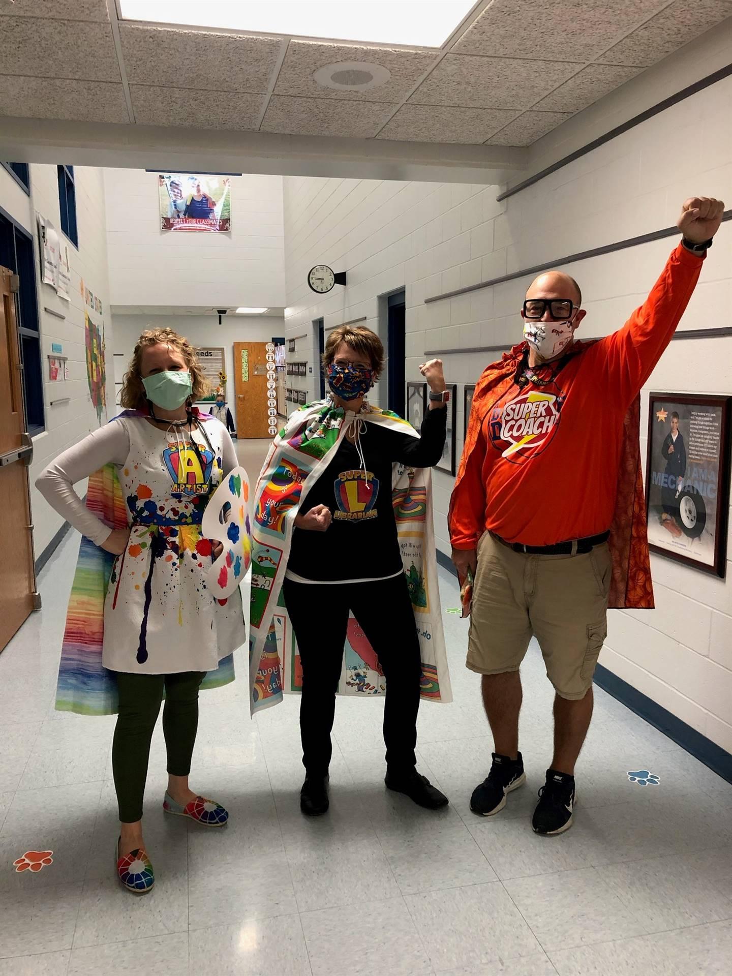 Super Specials Teachers!