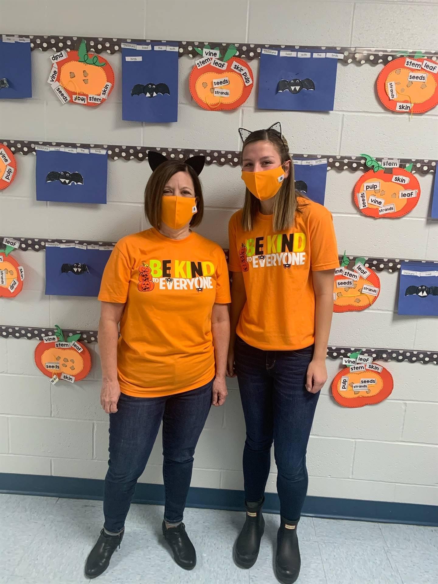 Our Speech Copycats!