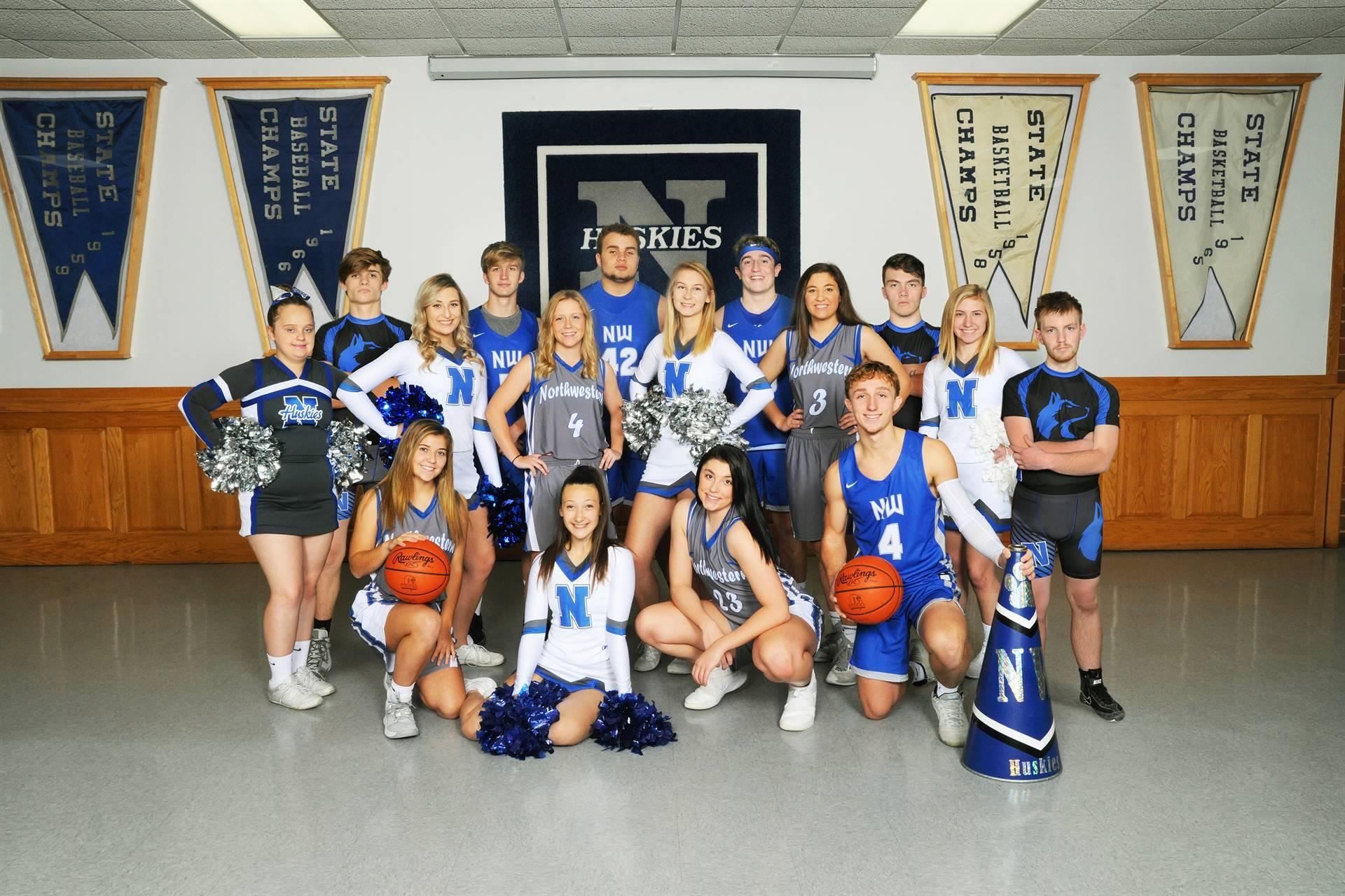 Senior Athletes