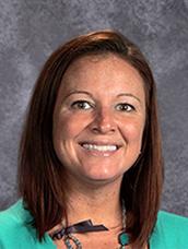 Ms. Woodruff - Life Sciences