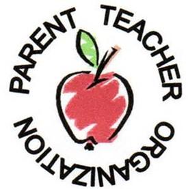 Parent Teacher Organization Logo