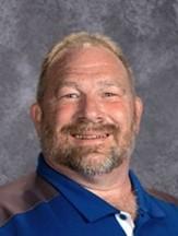 Staff Picture - Superintendent - Jeff Layton