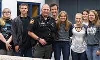 Deputy Chellis