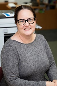 Carisa Taylor, PhD - Psychologist