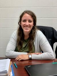 Sarah Seidel - Psychologist