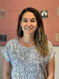 Dominique McGraw - School Counselor